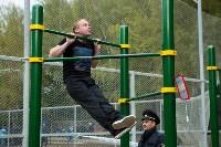 Спортивный праздник в честь Дня сотрудника ОВД. 15.10.15, Фото: 46