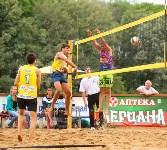 Финальный этап чемпионата Тульской области по пляжному волейболу, Фото: 51