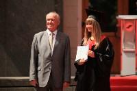 Вручение дипломов магистрам ТулГУ, Фото: 133