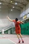 Новогоднее первенство Тульской области по теннису., Фото: 40