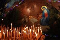 Рождественские богослужения, Фото: 96