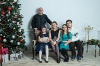 Благотворительная фотосессия «Рождественская открытка», Фото: 3