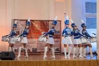 В колонном зале Дома дворянского собрания в Туле прошел областной кадетский бал, Фото: 43