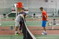 Новогоднее первенство Тульской области по теннису. Финал., Фото: 5