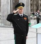 Вручение Знамени ФССП России тульскому Управлению, Фото: 2