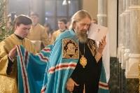 Рождественское богослужение в Успенском соборе Тулы, Фото: 55