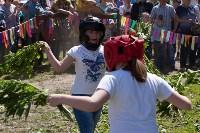 В Тульской области прошел фестиваль крапивы, Фото: 152