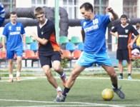 Кубок Лиги Любителей Футбола 2014 года. 30 августа, Фото: 19