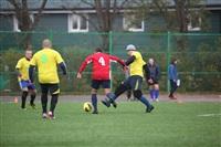 Стартовал турнир по мини-футболу на кубок «Слободы», Фото: 11