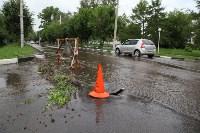Потоп в Заречье 30 июня 2016, Фото: 20
