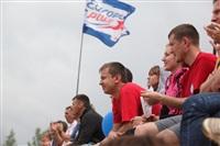 Второй открытый областной турнир по пляжному волейболу на призы администрации Ленинского района, Фото: 2