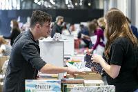 О комиксах, недетских книгах и переходном возрасте: в Туле стартовал фестиваль «Литератула», Фото: 35