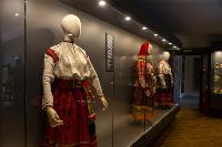 Как жили крестьяне и дворяне Тулы: в музейном квартале открылась первая выставка, Фото: 73