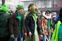 День святого Патрика в Туле. 16 марта 2014, Фото: 40