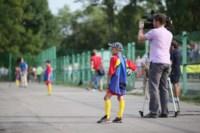 Арсенал - Зенит. Молодежь, Фото: 5