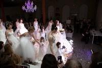 Показ свадебной моды от дома невест Garden of Eden, Фото: 192