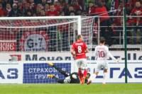 «Спартак»-«Арсенал». 9.11.2014, Фото: 41