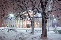 Снегопад 6 ноября 2016 года, Фото: 2