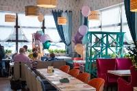 Итальянская кухня и шикарная игровая: в Туле открылось семейное кафе «Chipollini», Фото: 21