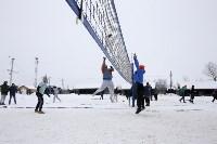 TulaOpen волейбол на снегу, Фото: 37