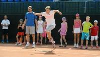 Теннисный «Кубок Самовара» в Туле, Фото: 69