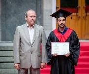Магистры ТулГУ получили дипломы с отличием, Фото: 133