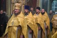 Митрополит Тульский и Ефремовский Алексий помолился о мире на Украине и Ближнем Востоке , Фото: 3