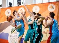 Плавск принимает финал регионального чемпионата КЭС-Баскет., Фото: 77
