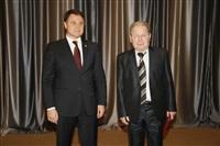 Награждение Медалью ордена «За заслуги перед отечеством»  ii степени Владимира Сысоева, Фото: 28