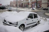 Снег в Туле, Фото: 52