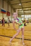 Открытый кубок региона по художественной гимнастике, Фото: 5