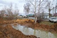 Ремонт трубопровода, ул. Скуратовская, Фото: 15