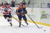 В Туле открылись Всероссийские соревнования по хоккею среди студентов, Фото: 7