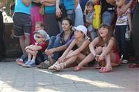Открытие Фестиваля уличных театров «Театральный дворик», Фото: 19