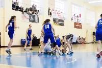 Женский баскетбол, Фото: 21