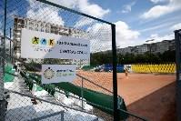 Первый Летний кубок по теннису, Фото: 2