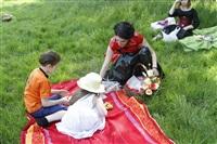 В Туле прошел Викторианский пикник, Фото: 16