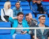 Игра легенд российского и тульского футбола, Фото: 74