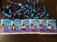 Три тульские команды КВН выступили на фестивале в Сочи, Фото: 4
