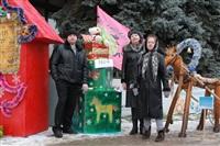 Новогодний арт-базар, Фото: 11