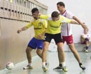 Чемпионат Лиги любителей футбола, Фото: 2