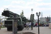 Празднование Дня Победы в музее оружия, Фото: 7