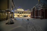 Тулу замело снегом, Фото: 111