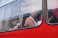 В Тулу прибыли 450 беженцев, Фото: 30