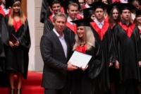 Вручение дипломов магистрам ТулГУ. 4.07.2014, Фото: 161