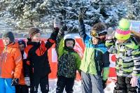 Первый этап чемпионата и первенства Тульской области по горнолыжному спорту, Фото: 84