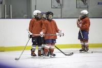 Легенды хоккея провели мастер-класс в Туле, Фото: 46