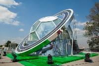 Футбольная экскурсия в Москве, Фото: 23