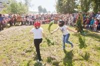 В Тульской области прошел фестиваль крапивы, Фото: 240