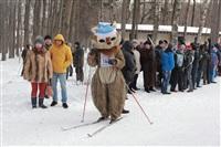 В Туле состоялась традиционная лыжная гонка , Фото: 3